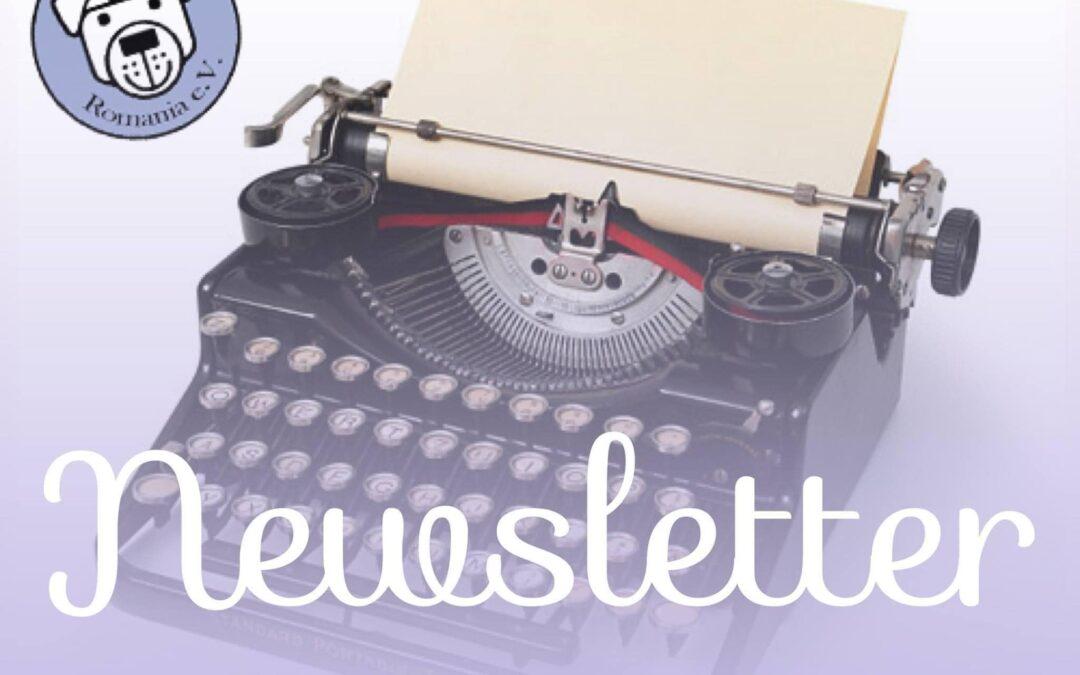 📃📮💌 Newsletter im Anflug 💌📯📃